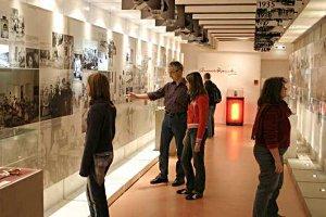 Anne Frank Zentrum in Berlin