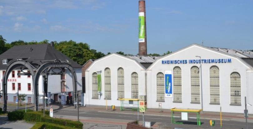 Die Zinkfabrik Altenberg | Mamilade Ausflugsziele