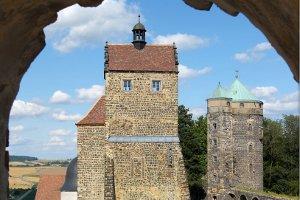 Burg Stolpen (c) Burg Stolpen/Klaus Schieckel