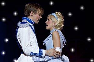 Cinderella Musical Berlin