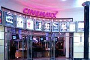 Cinemax Halle Programm