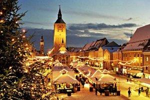 Starnberg Weihnachtsmarkt.Christkindlmarkt Deggendorf Mamilade Ausflugsziele