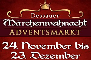 Dessauer Adventsmarkt