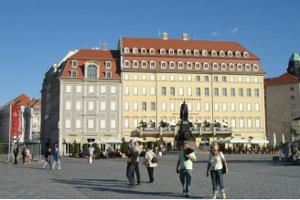 Dresdner Herbstmarkt