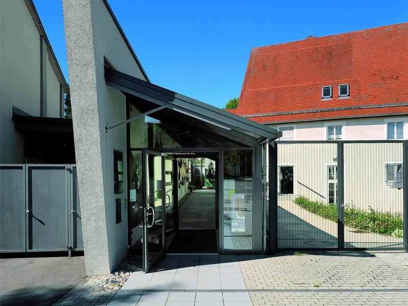 (c) Alamannenmuseum Ellwangen