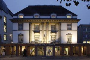 Deutsches Architektur Museum in Frankfurt am Main