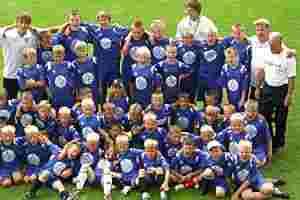 (c) Fussballferienschule Magdeburg