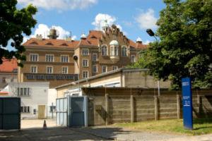 Gedenkstätte Bautzen