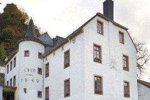 Das Haus des Naturkundemuseum Gerolstein (c) Naturkundemuseum Gerolstein