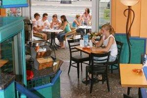 Dating cafe Magdeburg