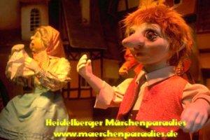 Heidelberger Märchenparadies