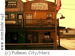 Pullman City Hasselfelde