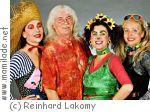 Reinhard Lakomy: Geschichtenlieder