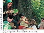 Kranichstein: Entdeckungsreise rund um den Backhausteich
