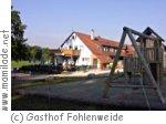 Albstadt Fohlenweide Gasthof