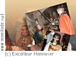 Excalibur Hannover