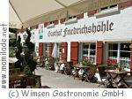 Wimsen Gasthof Friedrichshöhle