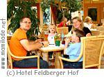 Feldberger Hof Familotel