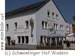Wadern Schwemlinger Hof Hotel Restaurant