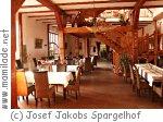 Josef Jakobs Spargelhof in Beelitz-Schäpe