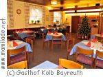 Bayreuth Gasthof Kolb