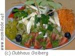 """Clubhaus Gaiberg """"Zur Schönen Aussicht"""""""