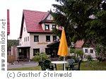 Loßburg - Vordersteinwald Gasthof Steinwald