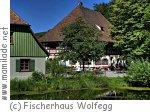 Wolfegg Fischerhaus