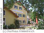 Riedenburg Gasthaus Himmelreich
