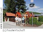 Riedenburg Fasslwirtschaft
