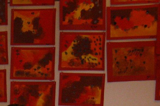 Kunstboxx - Workshop in der Kunsthalle Mannheim (c) alex grom