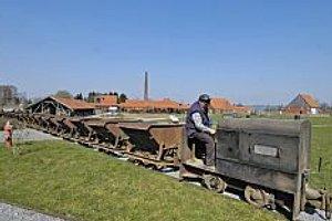 Ziegelei Lage - Teil des Westfälischen Industriemuseums