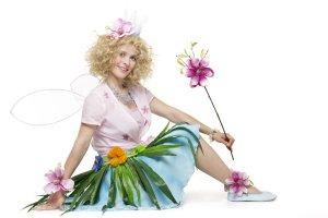 Prinzessin Lillifee und die verwunschene Insel, © Shooter Promotions