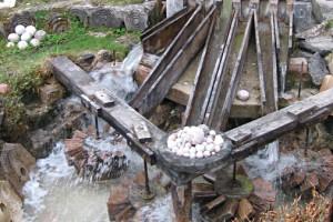 Marktschellenberg Kugelmühle