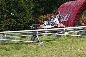 Bobbahn Mehliskopf (c) FREIZEIT- und SPORT-ZENTRUM-Mehliskopf GmbH & Co. KG