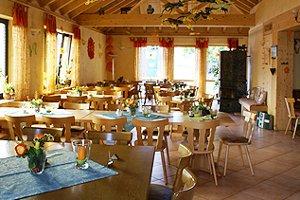 Schwalbenhof Gutsschänke und Weingut in Partenheim