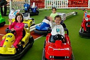 Pippolino Kinderspielpark Duisburg