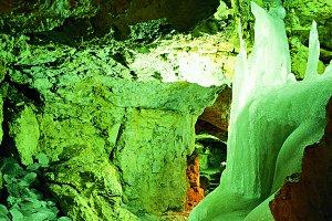 Wendelsteinhöhle
