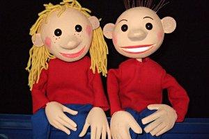 WoDo Puppenspiel Kindergeburtstag