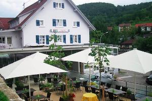 """Restaurant """"Zum wilden Mann"""""""