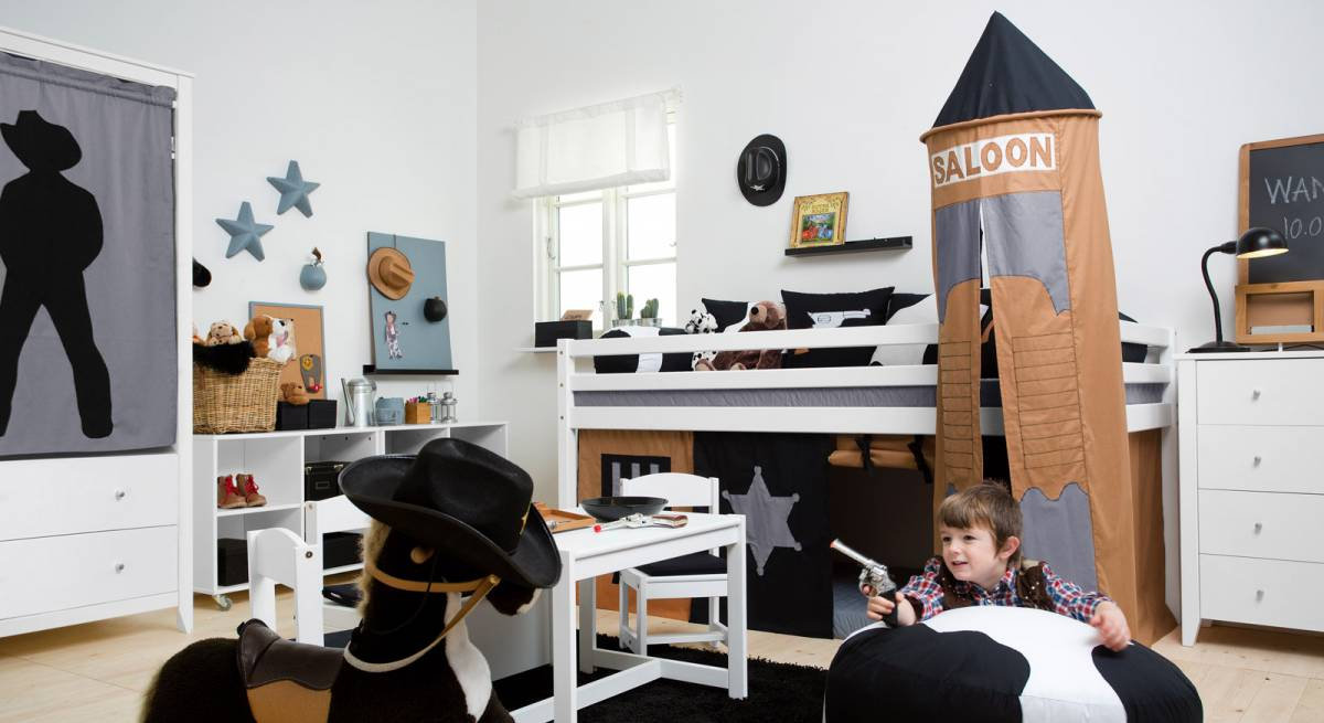 das kinderzimmer als abenteuerspielwiese mamilade. Black Bedroom Furniture Sets. Home Design Ideas