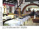 St. Wendel Wallesweiler Mühle