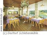 Schlehenmühle Gasthof