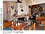Böhnhusen Restaurant Hof Treptow