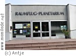 """Sonderveranstaltung Raumflug-Planetarium """"Sigmund Jähn"""""""