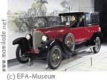 Museum für Automobilgeschichte