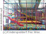 Kinderspieldorf Pee Wee