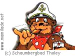 Kindergeburtstag im Schaumbergbad Tholey