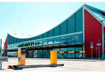 Memmingen Allgäu Airport