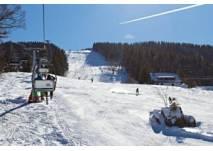 Alpsee Skigebiet